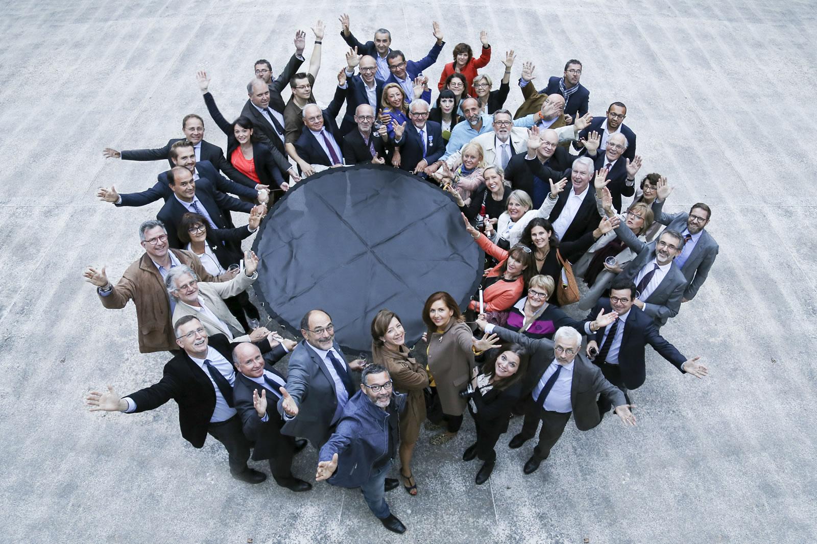 Walter France signe un partenariat avec APESA FRANCE pour soutenir les chefs d'entreprise en détresse