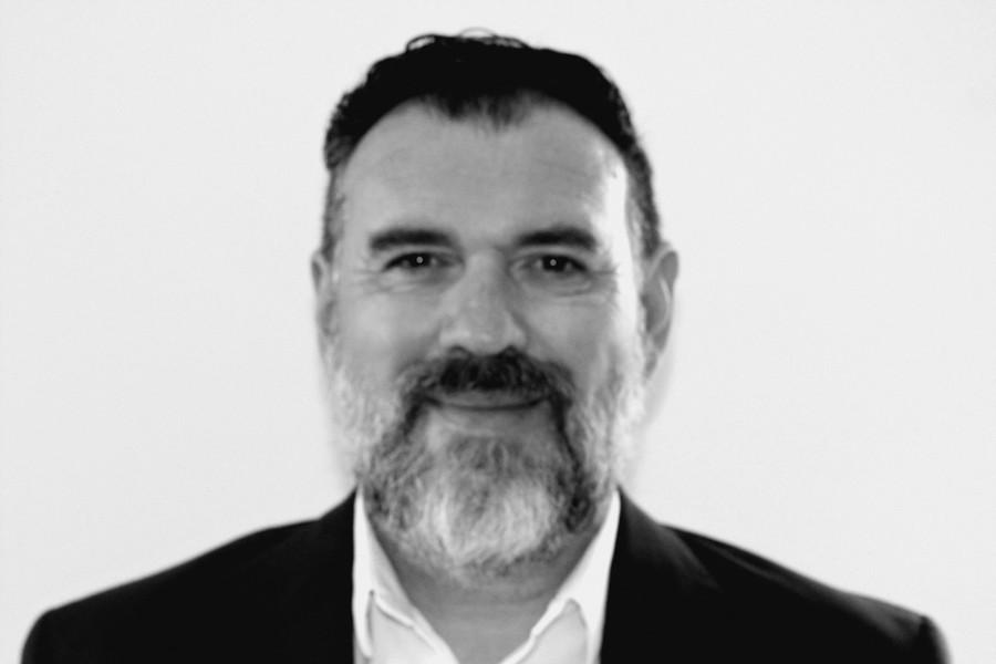 Jérôme Comin, Directeur Général du Groupe Resadia