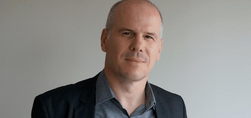 Pierre GERARD, CEO Scorechain