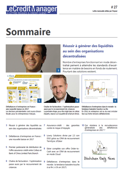 Le Credit Manager