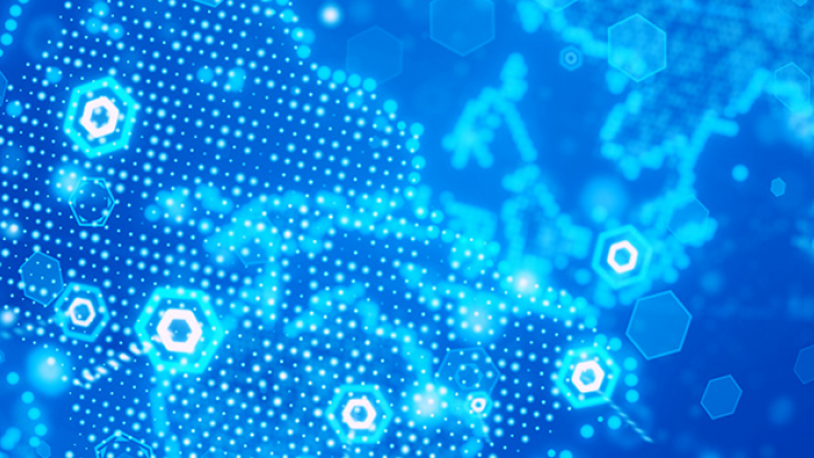 Blockchain: the internet of asset transfer