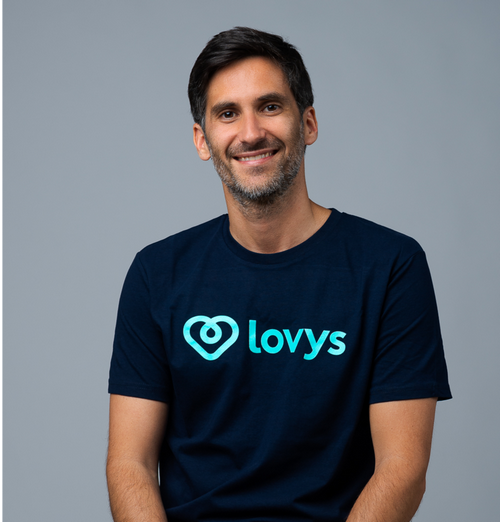 Interview | Lovys et le rachat d'Otherwise