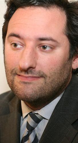 Frédéric Boulier