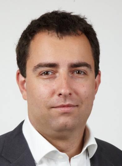 Stefan Caracas