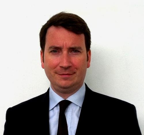 Jérôme Martory