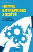 Homme, entreprises, société