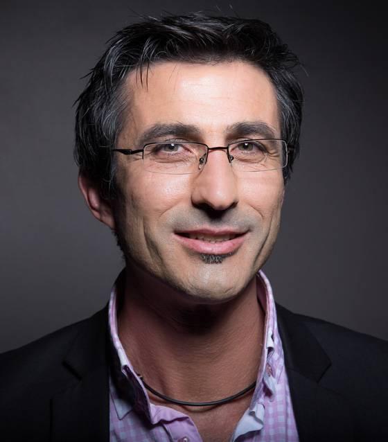 Pascal Grémiaux