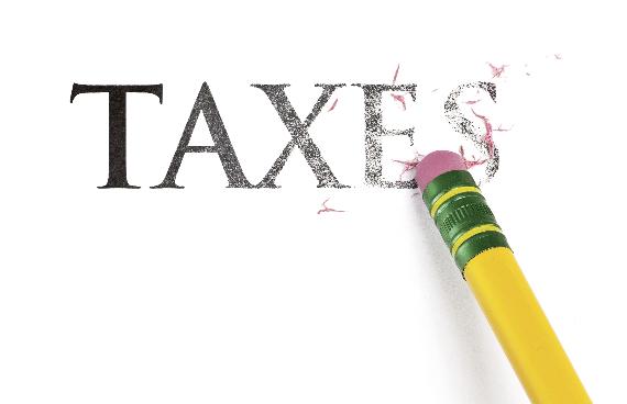 Réforme fiscale ?