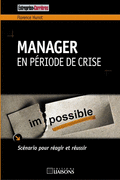 Manager en période de crise