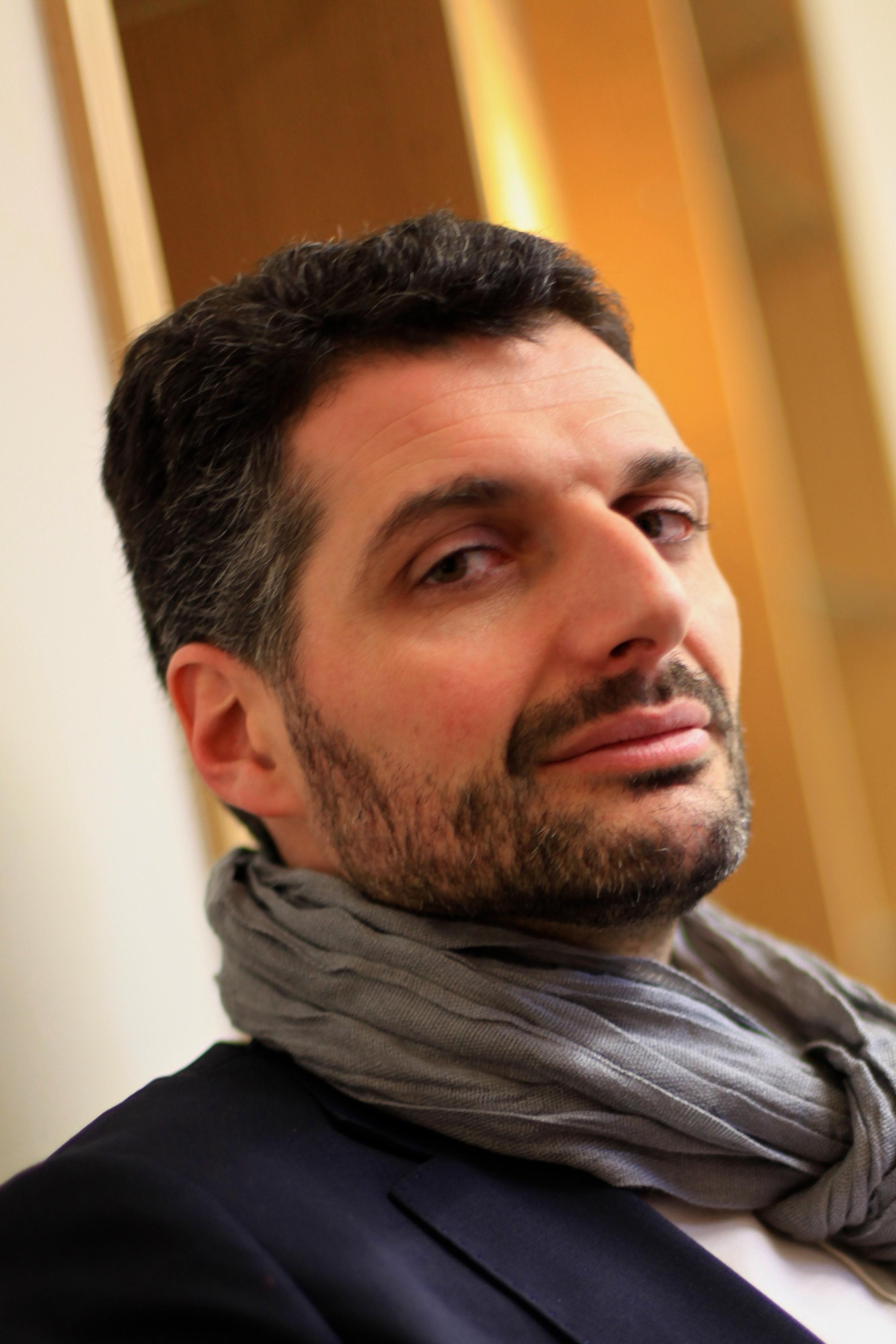 Emmanuel Amon
