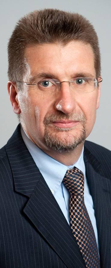 Paul Bramwell