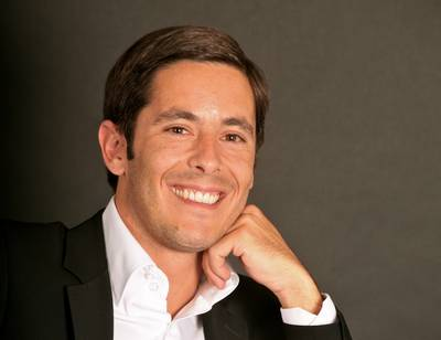 Nicolas Forcade