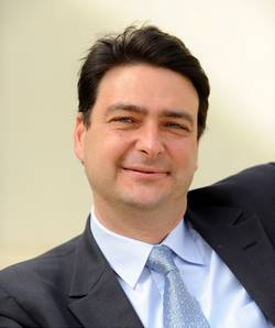 Theodore-Michel Vrangos