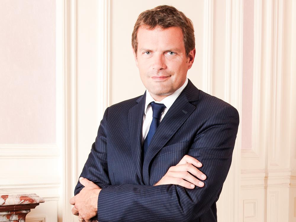 Pierre Corbet