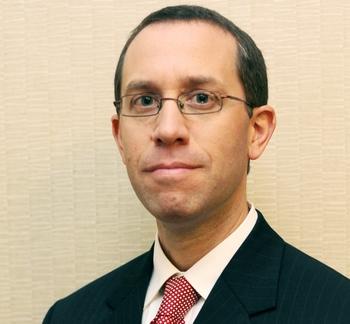 Joram Borenstein