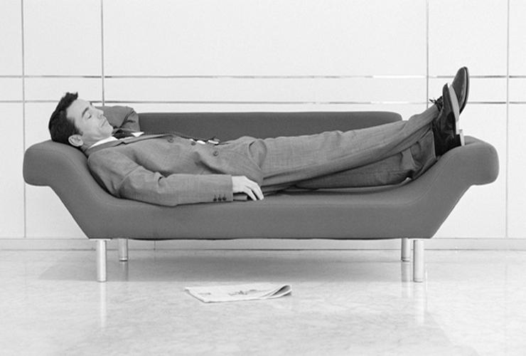 64% des DAF favorables à une sieste de moins de 20 minutes