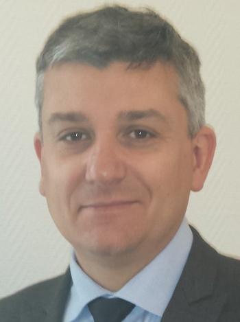 Stéphane Hugot