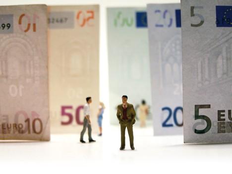 Dépenses d'investissement des entreprises : pas de reprise prochaine du cycle mondial