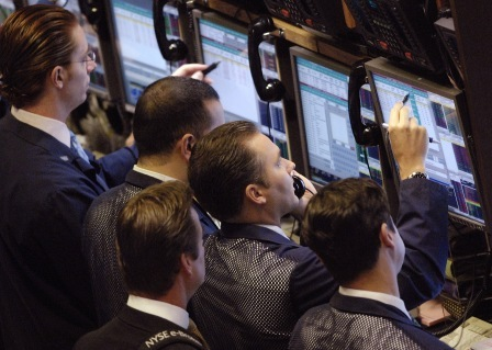 Introductions en bourse dans le monde - rapport trimestriel d'EY