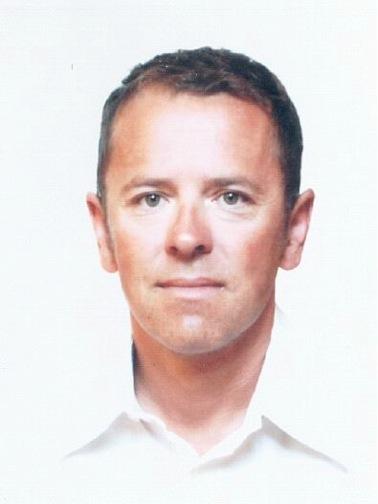 Jean-François Maupome
