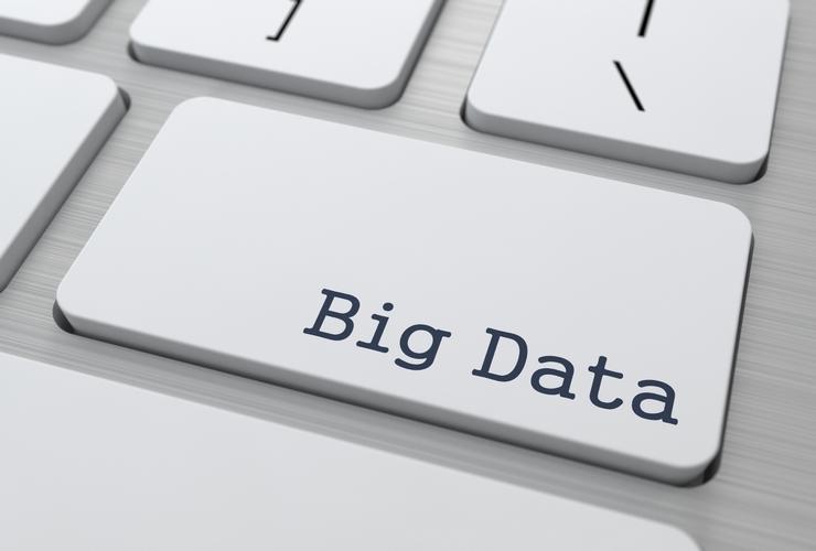 Grand succès du Big Data