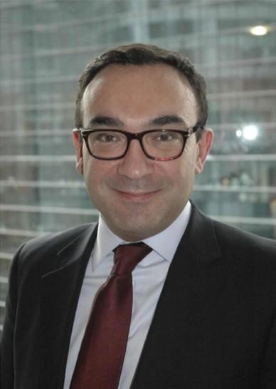 Frédéric Lahille