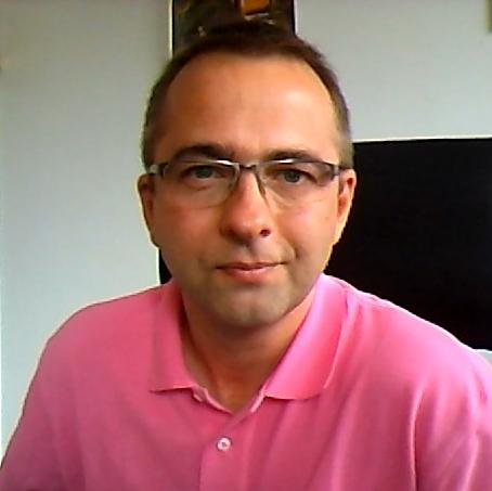 Benoît Maclet