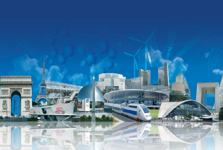 Attractivité : Paris, troisième métropole mondiale selon les investisseurs internationaux