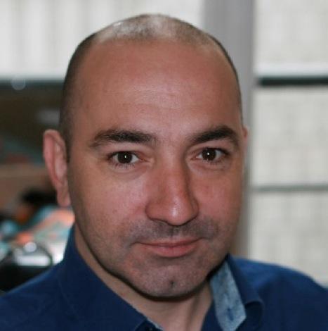 Christophe Dorin