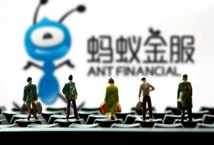 Alibaba et les 6 valeurs