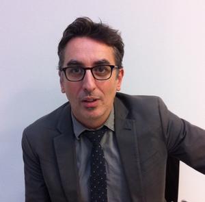 Xavier Davila
