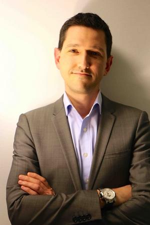 Carlos Lagares