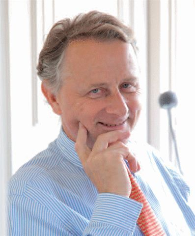 Patrick d'Humières