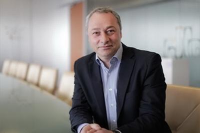 Benoit Gruber