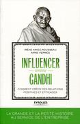 Influencer comme Gandhi