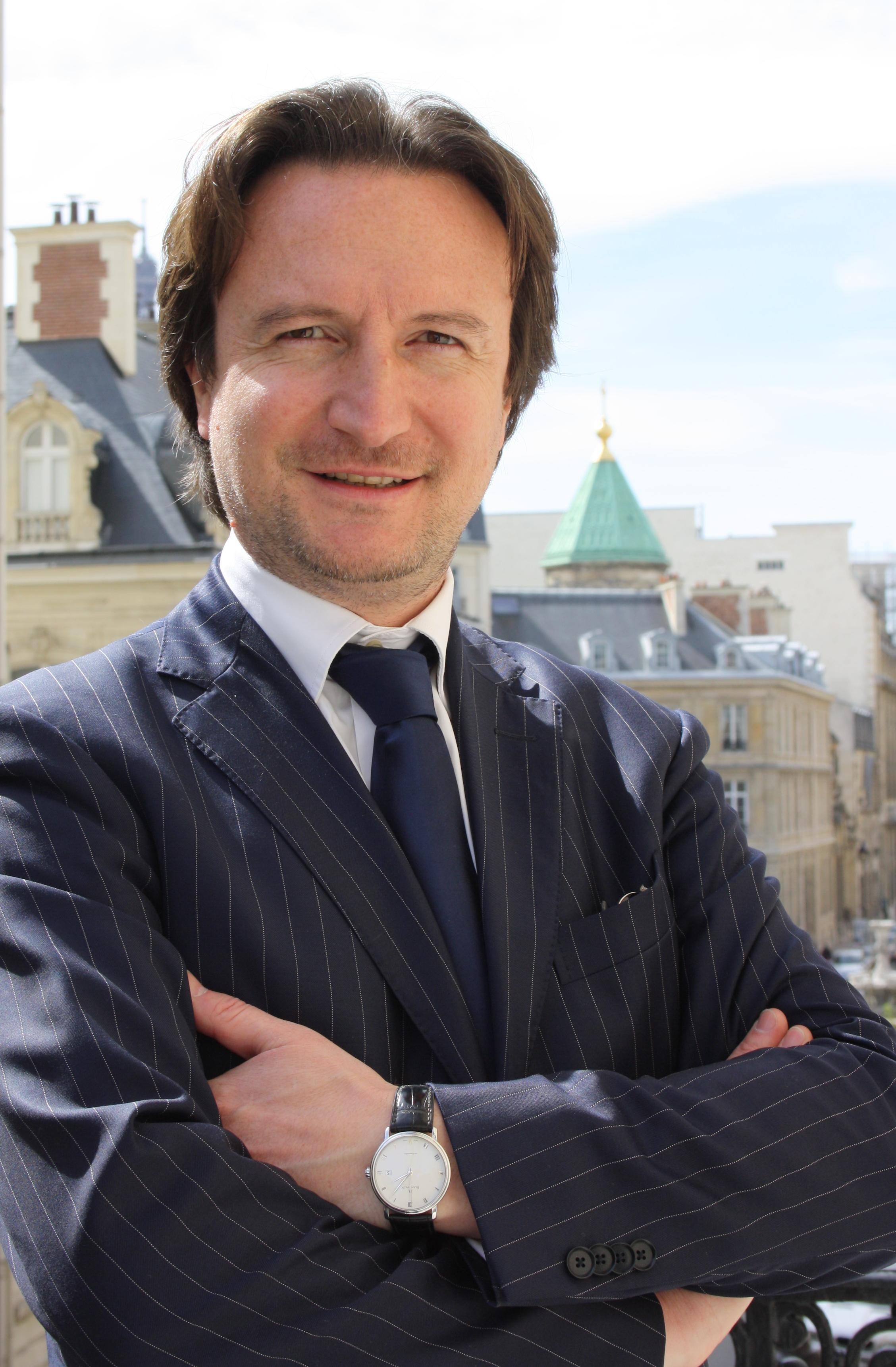 Paul Bougnoux