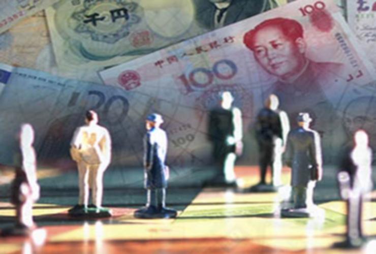 En 2014, les fusions-acquisitions impliquant au moins un acteur chinois ont atteint un niveau record