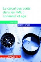 Le calcul des coûts dans les PME : connaître et agir