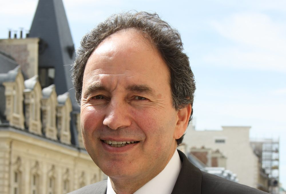 Stéphane Fantuz