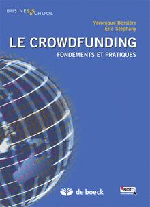 Le crowdfunding - Fondements et pratiques