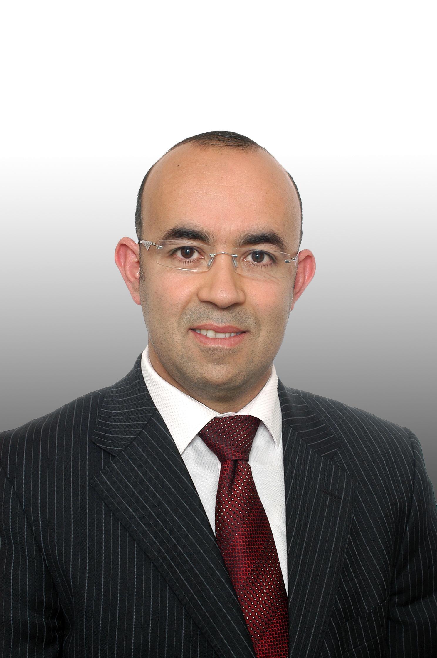 Mohamed El Barkani