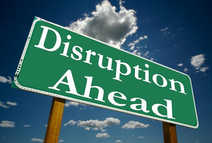 Etablissements financiers : soyez le disrupteur pas le disrupté