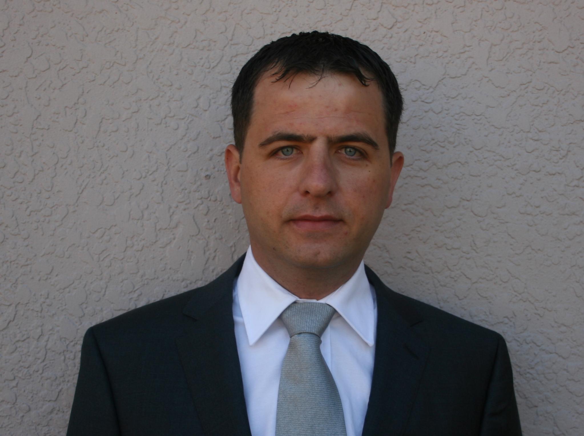 Simeon Tassev