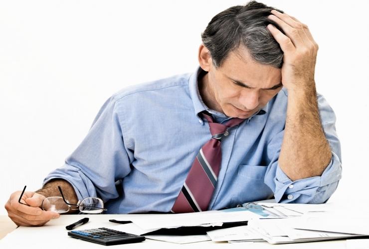 68% des CFO jugent leur charge de travail plus élevée qu'il y a 5 ans