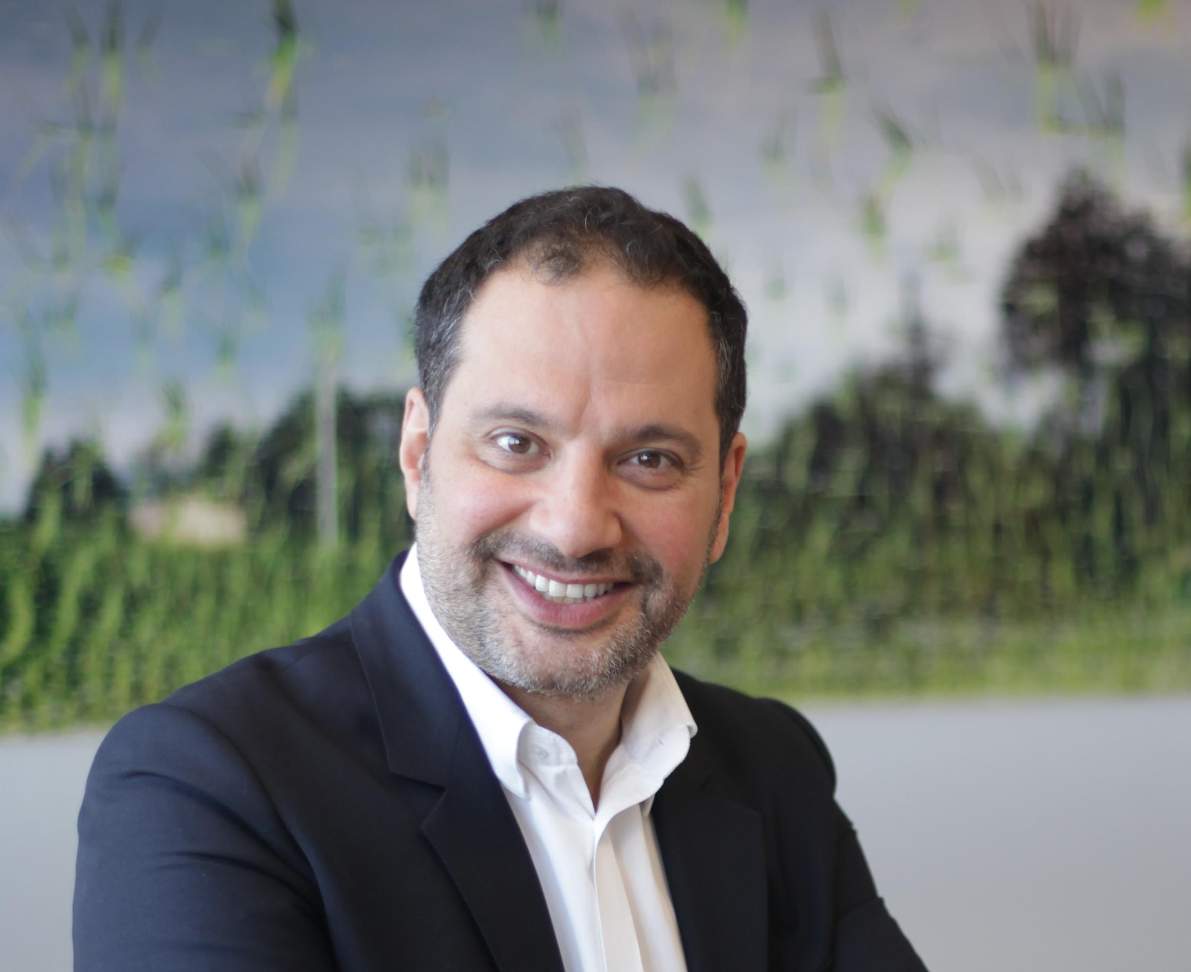Serge Masliah