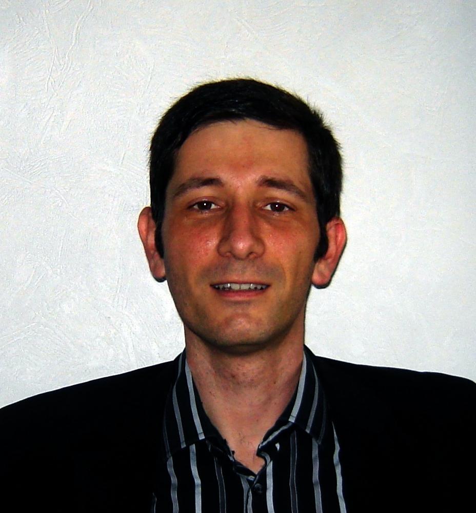 Nicolas MOYERE