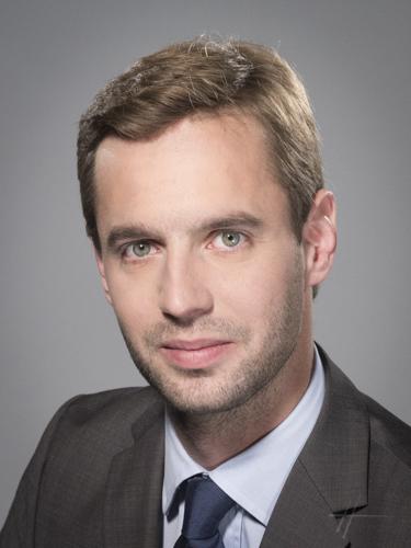 Lucas Leroux