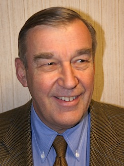 Fredrik Skiöldebrand