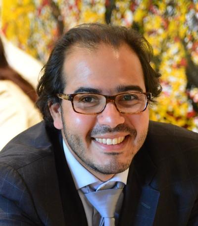 Mohamed Gadi