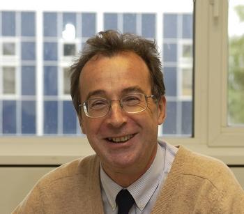 Bernard Marois
